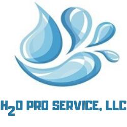 H2O Pro Service, LLC Logo