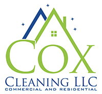 Cox Cleaning, LLC Logo