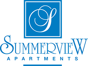 Summerview Apartments At Polaris Logo