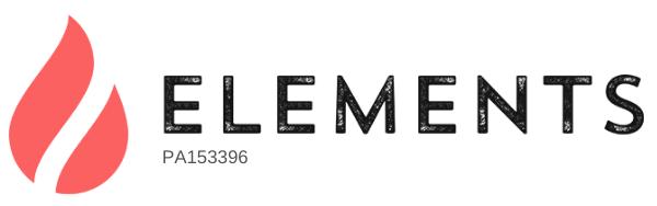 Elements Landscape Management Logo