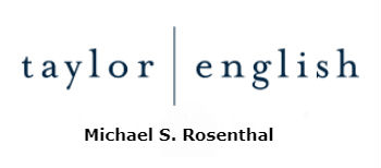 Michael S. Rosenthal Logo