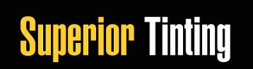 Superior Tinting Logo