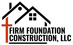 Firm Foundation Construction, LLC Logo