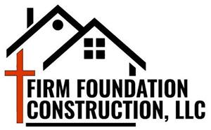 Firm Foundation Construction, LLC Logo