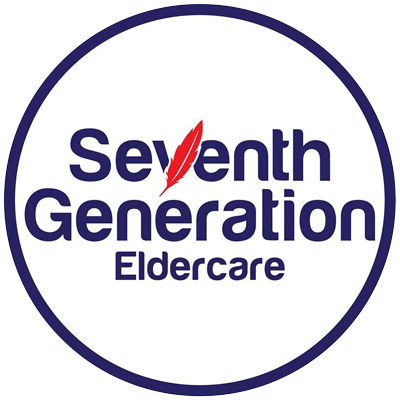 Seventh Generation Eldercare Logo