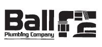 Ball Plumbing Logo
