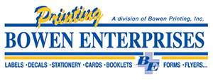 Bowen Enterprises Logo
