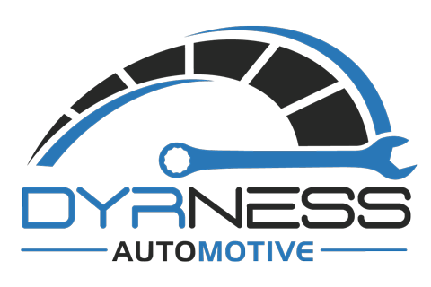 Dyrness Automotive Logo