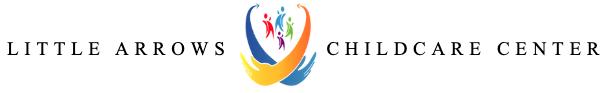 Little Arrows Childcare Center Logo