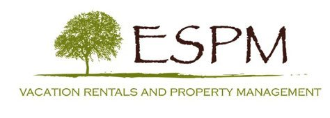 ESPM Vacation Rentals Logo