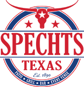 Spechts Texas Logo