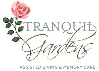 Tranquil Gardens Assisted Living & Memory Care Logo