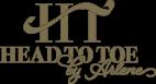 Head to Toe by Arlene Logo