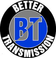 Better Transmission Logo