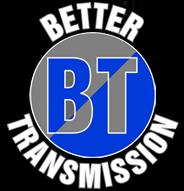 Better Transmission Logo