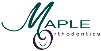 Maple Orthodontics Logo