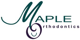 Maple Orthodontics Logo