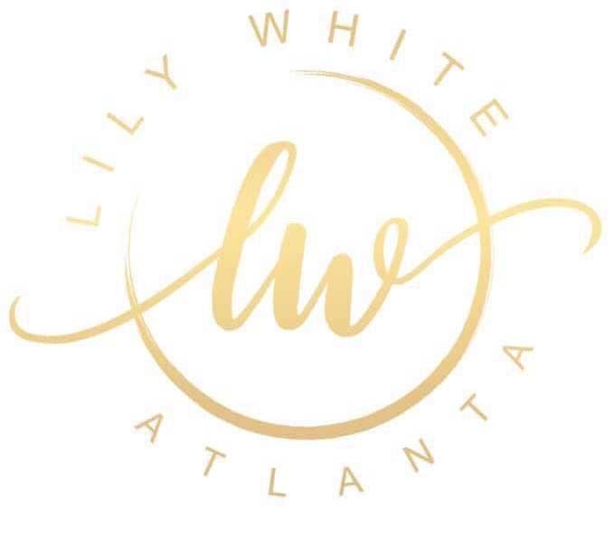 Lily White Atlanta Logo