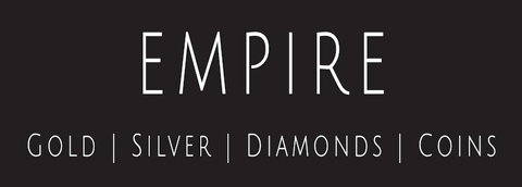 Empire Gold & Silver Logo