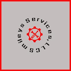 Smileys Services Logo