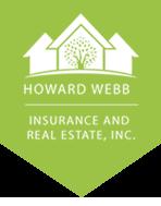 Howard Webb Insurance and Real Estate Logo