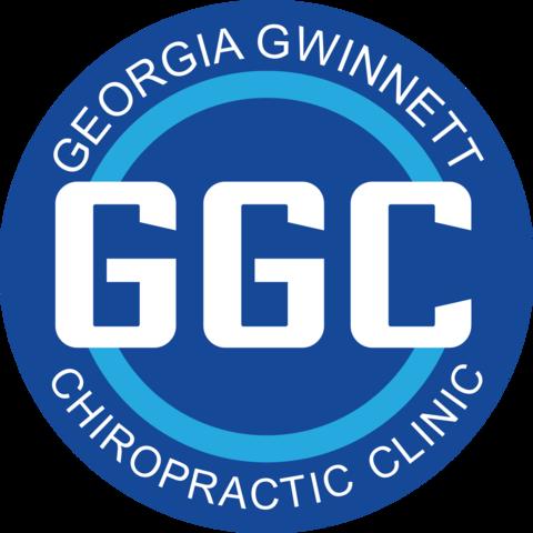 Georgia Gwinnett Chiropractic Clinic Logo