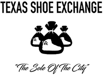 Texas Shoe Exchange Logo