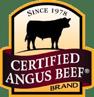 Certified Angus Beef Brand® Partner