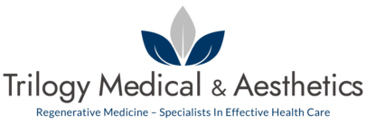 Trilogy Medical Logo