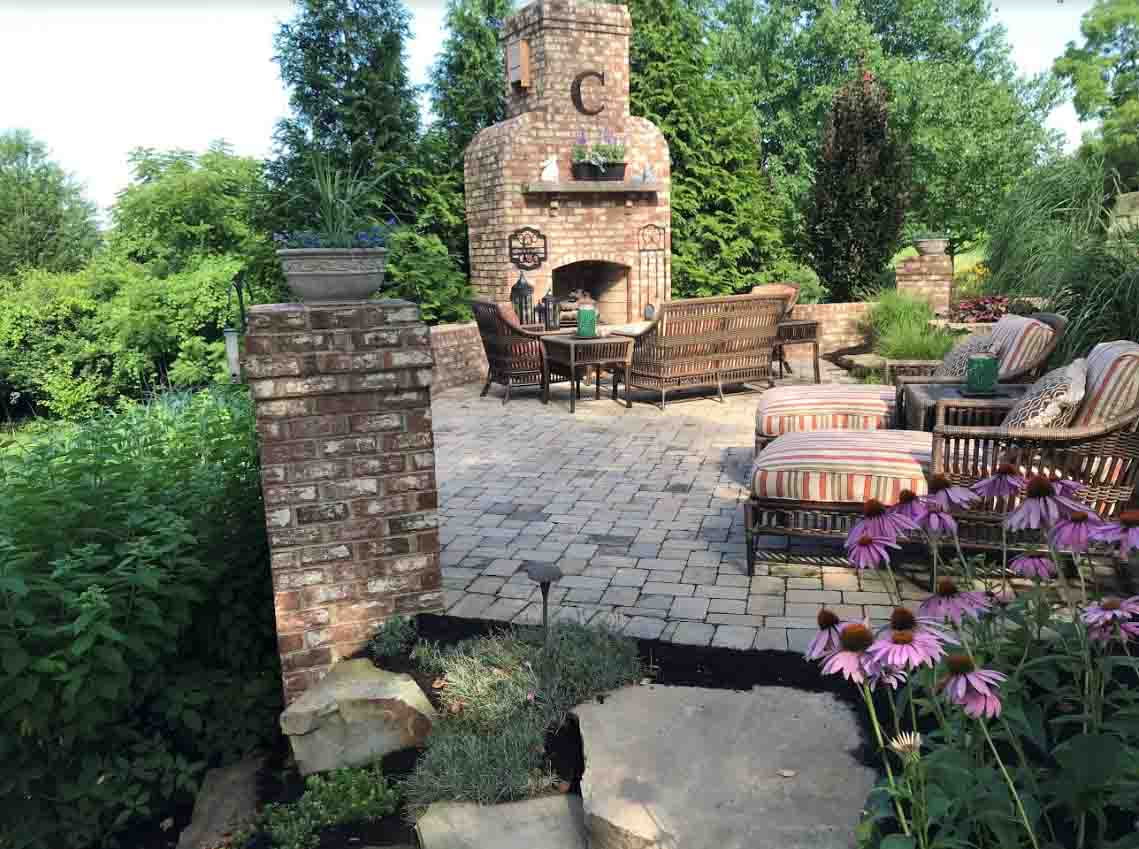 Landscape Designer In Louisville Ky Landscape Designer Near Me Outdoor Spaces
