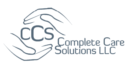 Complete Care Solutions Logo