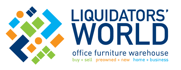 Liquidators' World - Cincinnati Logo