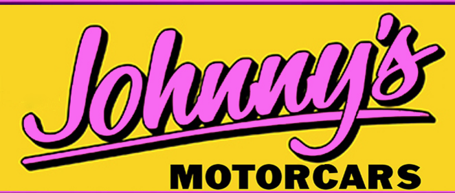 Johnny's Motorcars Logo