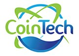 CoinTech - Apartment Laundry Services Logo