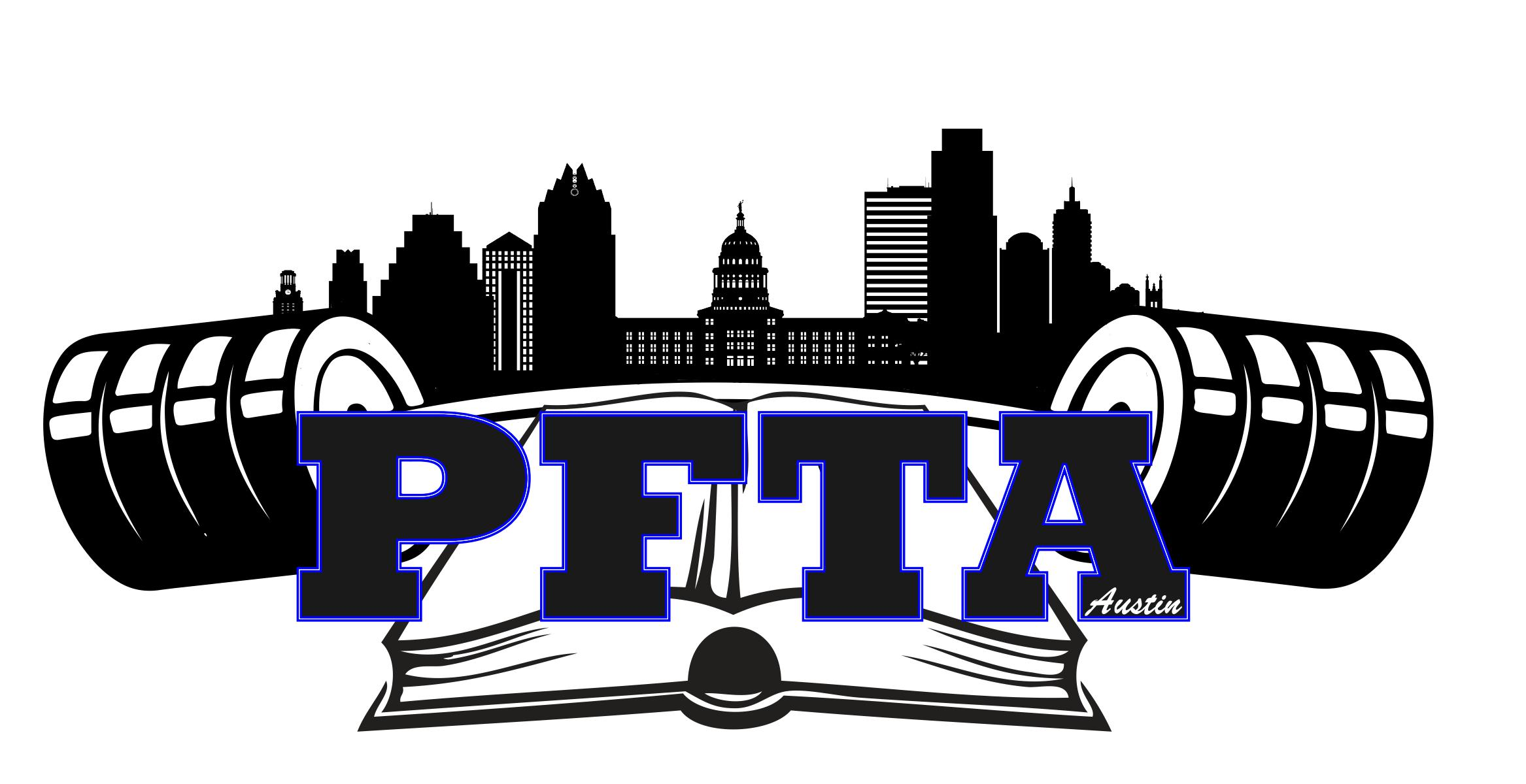 PFTA Personal Trainer Academy Austin Logo