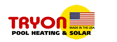 Tryon Pool Heating, Solar and Plumbing Logo