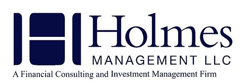 Holmes Management LLC Logo