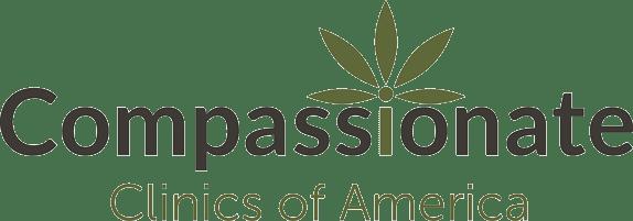 Compassionate Clinics of America Logo