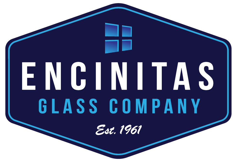 Encinitas Glass Company Logo