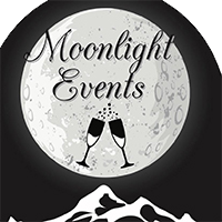 Moonlight Events Logo