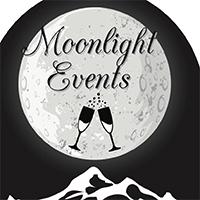 Moonlight Events Logo