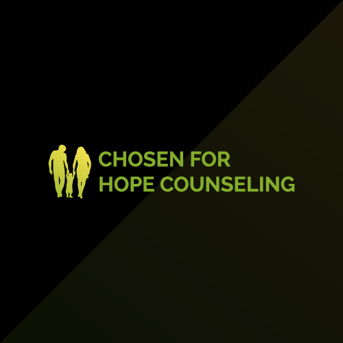 Chosen for Hope Counseling Logo