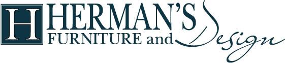 Herman's Furniture & Design Logo
