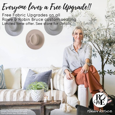 free upgrade