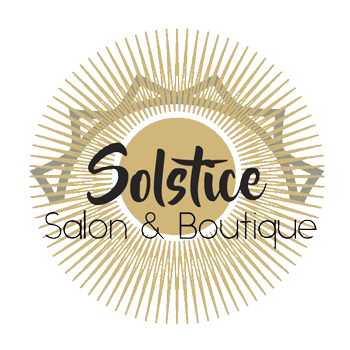 Solstice Salon & Boutique Logo