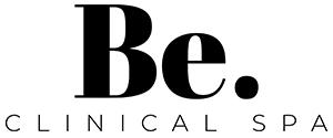 Be. Clinical Spa Logo