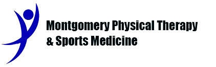 Montgomery Physical Therapy & Sports Medicine-Conroe Logo
