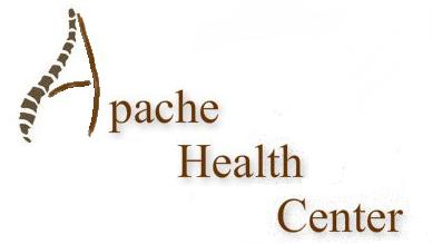 Apache Health Center Logo