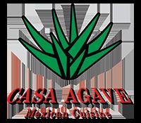 Casa Agave Mexican Cuisine Logo