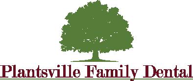 Plantsville Family Dental Logo